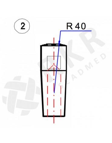 Elektrood KRW-61 nr.2