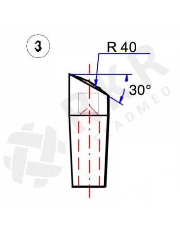 Elektrood KRW-61 nr.3