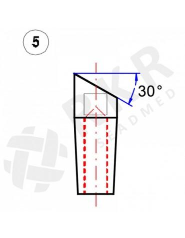 Punktkeevituselektrood No.5