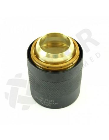 CAP:HPR400XD 260A BEVEL NOZ RET MS