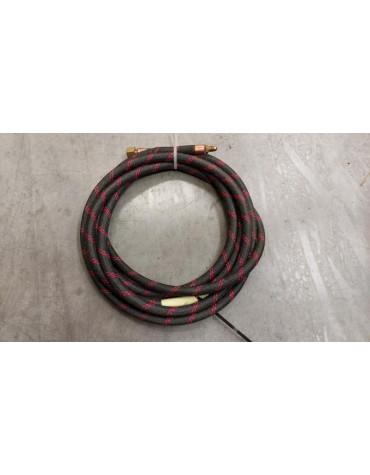 Gaasi/voolu kaabel 25mm 4m TX 223/225