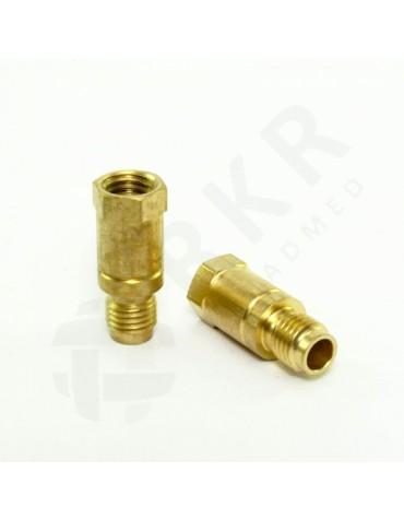 4295740 - Vooludüüsi hoidja M8 MMT/PMT-27,32,30W,42W