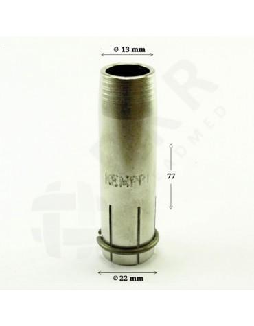 Gaasidüüs MM-42W kooniline