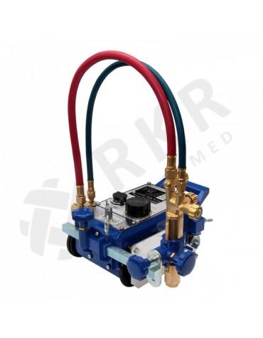 Pool automaatne gaasi lõike seadeldis M-12 BEE MOST 5-150mm