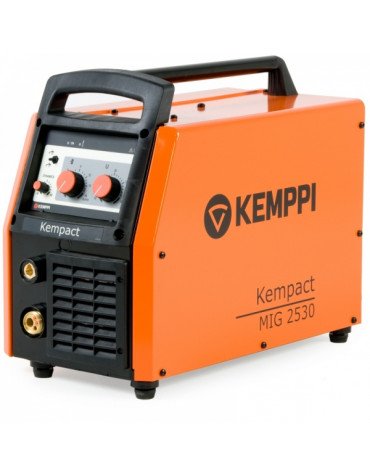 Kempact MIG 2530 komplekt koos uue GX 253 G 5m käpaga