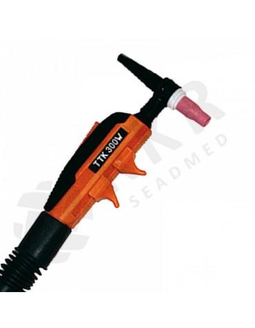 TTK 300 W 8m Tig-püstol