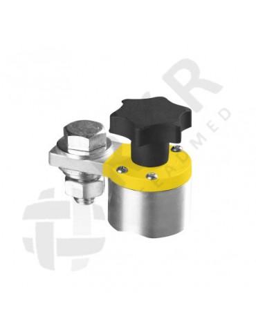 7008700315 - Magswitch maandusklamber 300A magnetiga