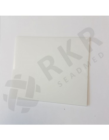 External safety glass 106x124mm to SPECTRA