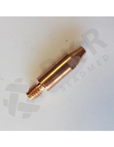 Vooludüüs M8x40-1,2 CUCRZR