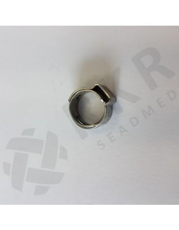 Vooliku klamber 6,8-8,0 mm