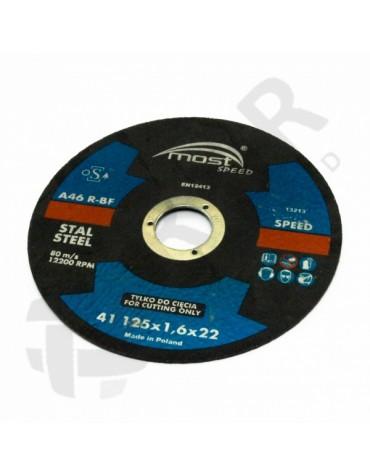 9418125060 - Lamellketas MOST LAM STAN 29 125*22 G.60 COR