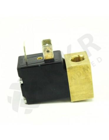 Magnetventiil 24V DC