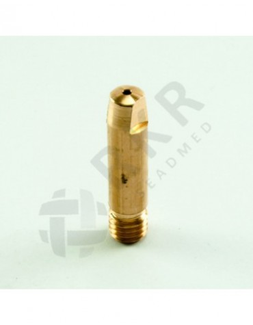 VOOLUOTSIK M8X35X1,0 CUCRZR