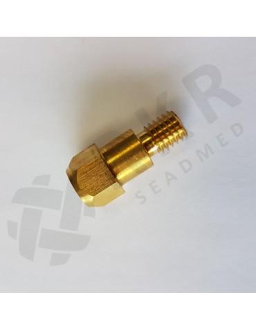 Vooludüüsi hoidja MB-36 M8X28