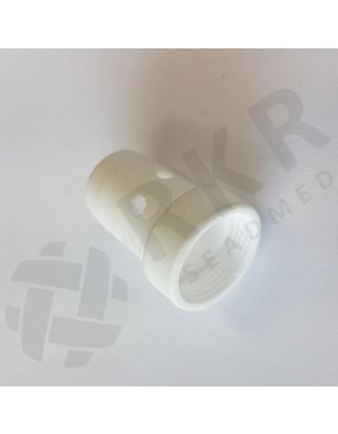 Hajuti MB-401,501 VALGE Ceramic