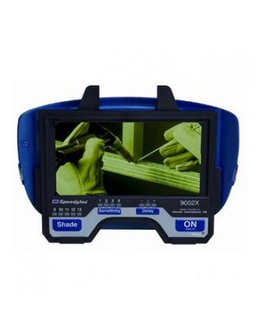 G400080 - 400080 3M Speedglas 9002X keevitusfilter DIN 913