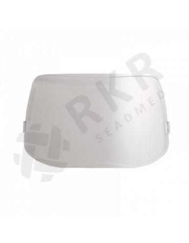 527070 3M Speedglas 9100 välimine kaitseklaas, kuumuskindel
