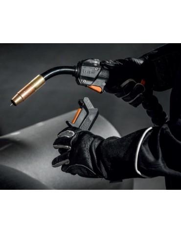 Kemppi uus vedelikjahutusega GX 405 W 5m keevituspüstol