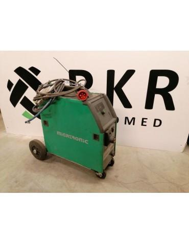 Migatronic Automig 183i + ML 150 käpp 5m
