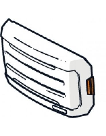 Puhuri PFU 210E filtri kate