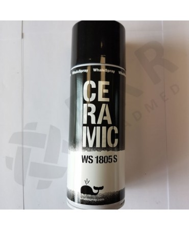 Keraamiline pritsmekaitse aerosool WS 1805 S