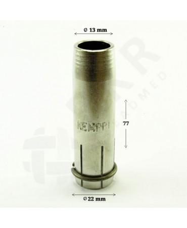 Gaasidüüs MMT/PMT 42W kooniline
