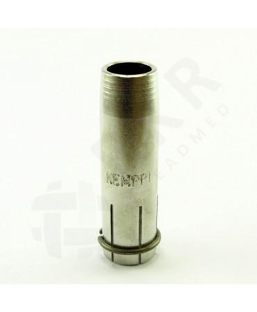 Gaasidüüs kooniline L80/PMT52W