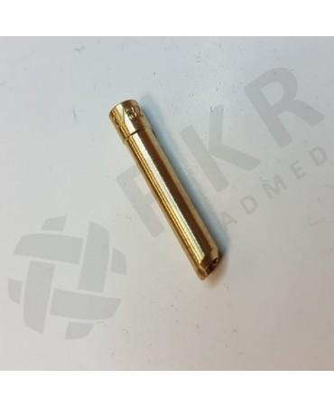 Kiiltsang 2.4mm väike L=25,4mm
