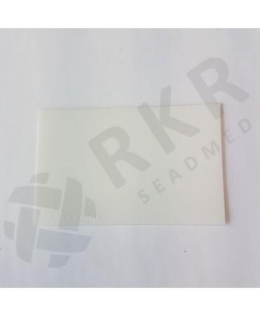 Sisemine kaitseklaas 68x107mm to SPECTRA maskile