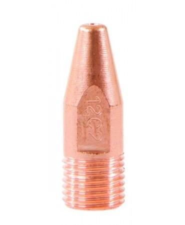 Vooludüüs GX käpale, 1,0mm C2 standard M10
