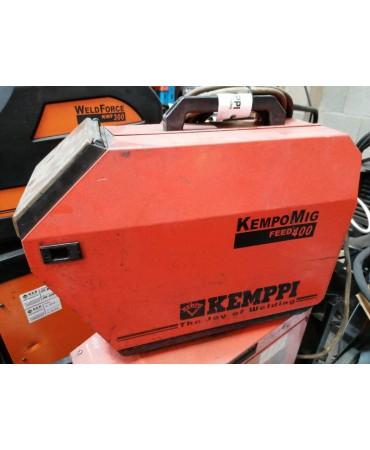 KEMPPI KEMPOMIG FEED400 s/n:1167295 TRAADIETTEANNE (KASUTATUD)
