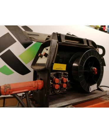 Kemppi MF33 traadietteanne, kasutatud s/n: 1458063