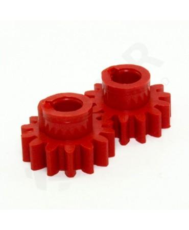 Vedav hammasratas 0-18M/MIN D28mm