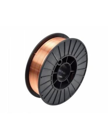 Keevitustraat SG2 GOLD 0.8mm (5kg rullis)