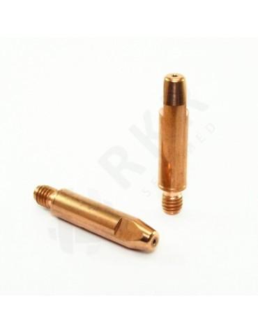 140.1254 - Vooludüüs 1,0/M6x40mm CuCrZr