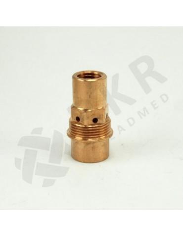 Vooludüüsihoidja M10x1,25x32mm AL4000/AW50000