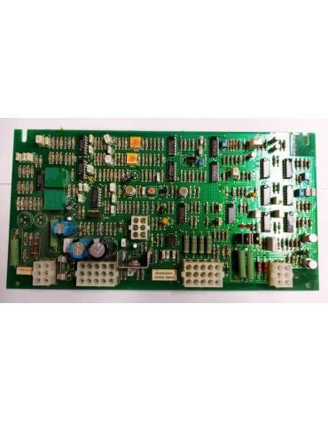 JUHTPLAAT A-001 PSS 3500