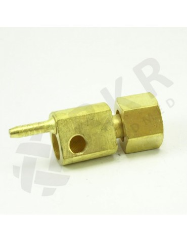 Gaasi/vooluliide TTC250W