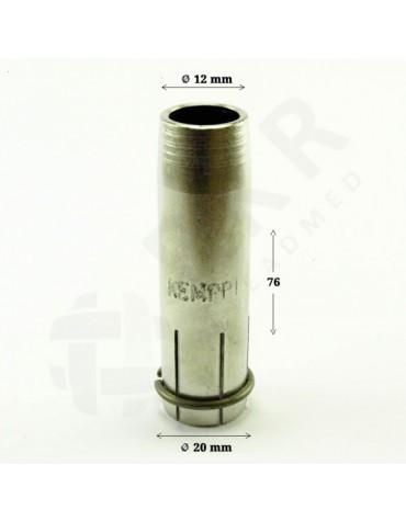 Gaasidüüs kooniline L76 PMT27-30