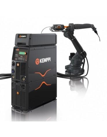 A7 MIG 450 roboti keevitusseadme komplekt