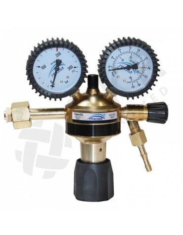 "Regulaator MOST Ar/CO2  W21,8*1/14"",G Ā¼"""