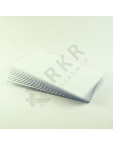 7250500299 - Väline kaitseklaas plastikust läbipaistev 60x110