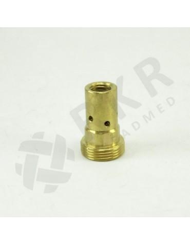 Vooludüüsi hoidja MB-401/501 M8X25