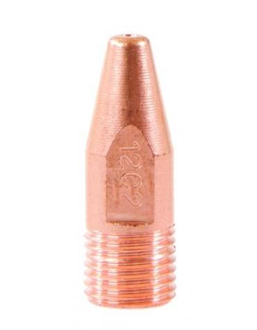 Vooludüüs GX käpale, 1,0mm C3 standard M10