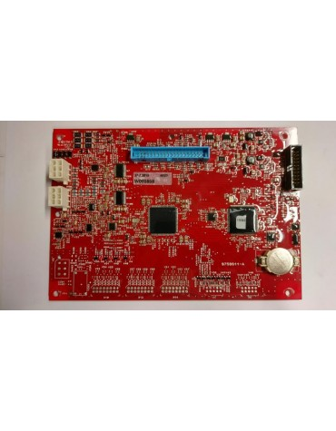 CONTROL CARD A002 FASTMIG Pulse