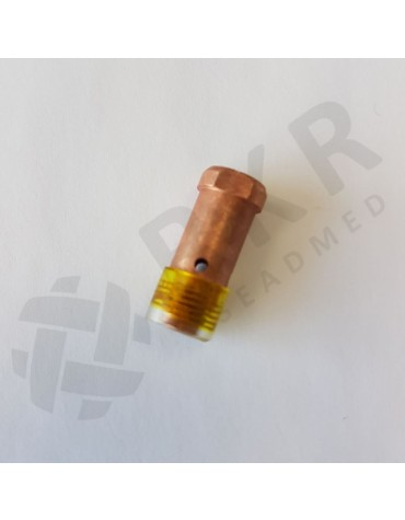 CONTACT TIP ADAPTER M8 PMT 42W (Cu)