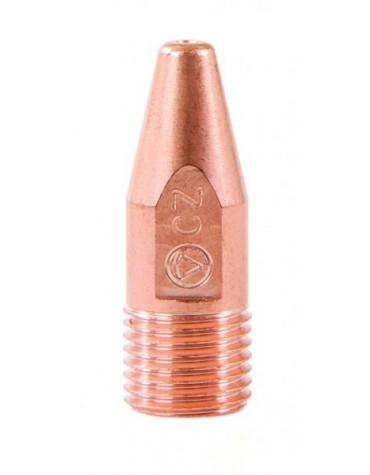 Vooludüüs GX käpale, 1,0mm C2 CRCZ M10
