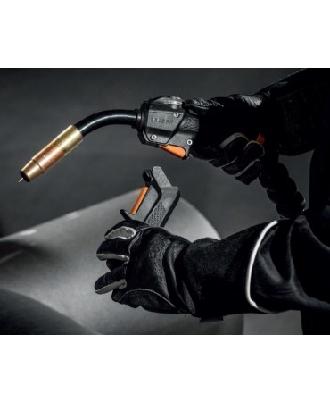 Kemppi vedelikjahutusega GX 405 W 5m keevituspüstol