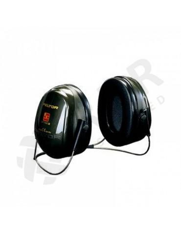 Peltor H520B408GQ Optime II kõrvaklapid kaelavõruga