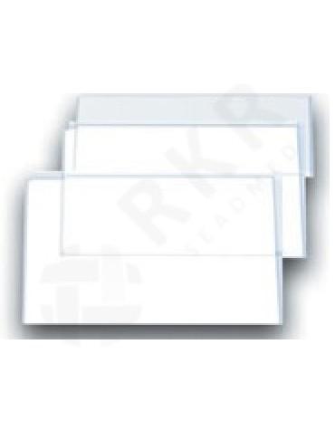 7250601100 - Kaitseklaas läbipaistev 60x110 klaasist